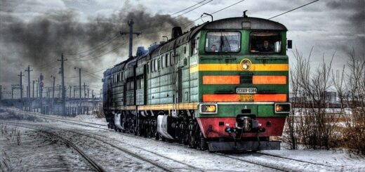 railway tender